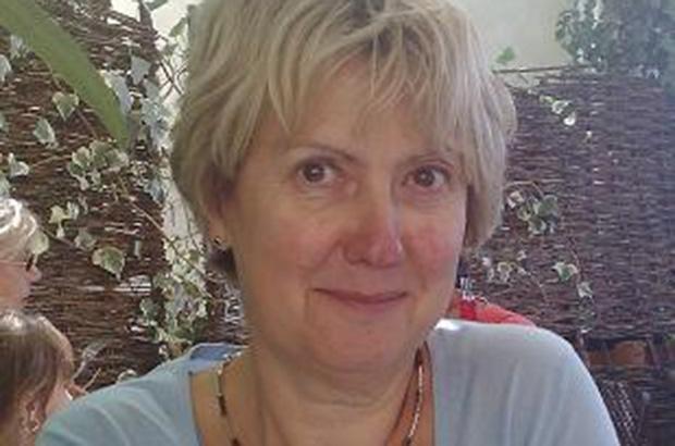Ann Beynon OBE