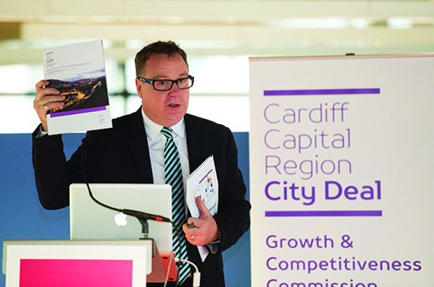 City Deal Report Published