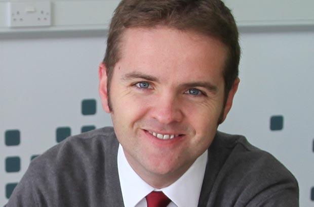 Councillor Anthony Hunt Torfaen