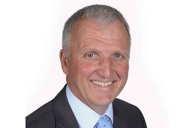 Councillor John Thomas, Vale of Glamorgan