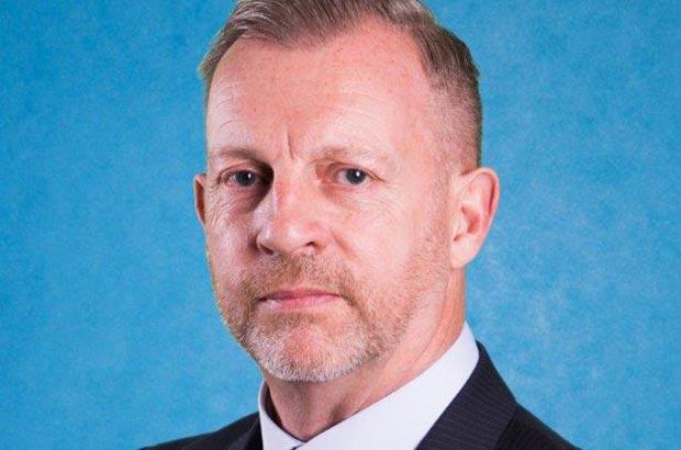 Councillor Kevin O'Neil, Merthyr