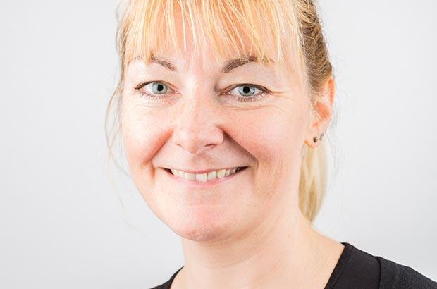 Councillor Fiona Cross