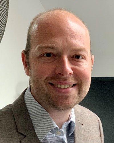Gareth Browning