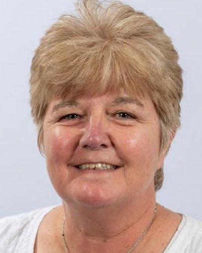 Geraldine O'Sullivan