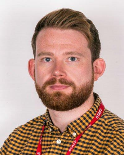 Nathan Llewellyn