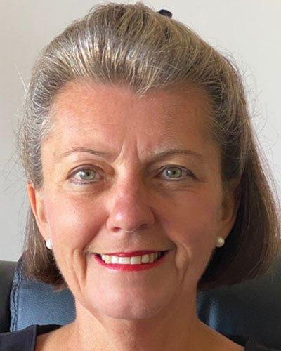 Suzanne Chesterton