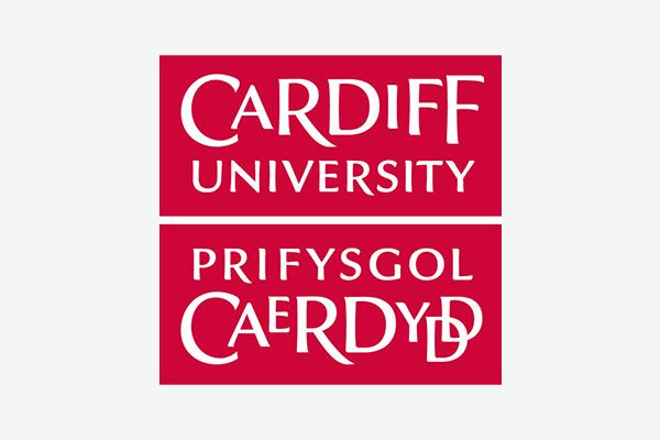 Cardiff University Partner Logo