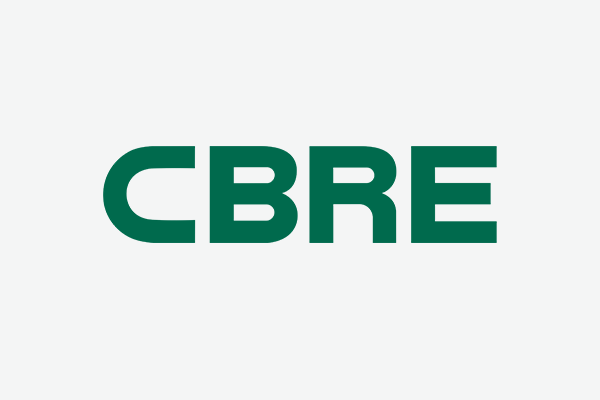 CBRE Partner Logo