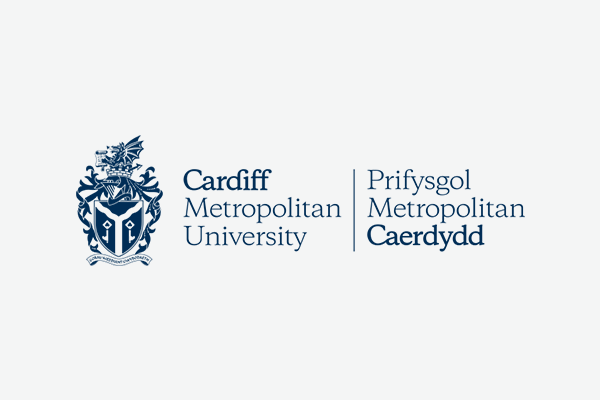 Cardiff Metropolitan Partner Logo
