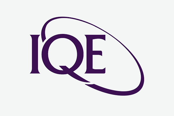 IQE Partner Logo