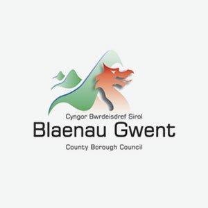 Blaenau Gwent Logo