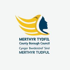 Merthyr Tydfil Logo