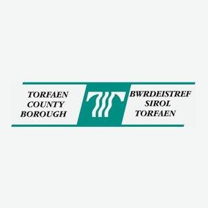 Torfaen logo
