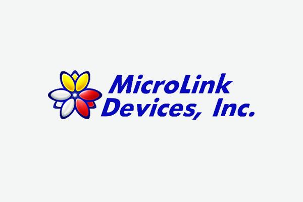 MicroLink Devices, Inc. Partner Logo