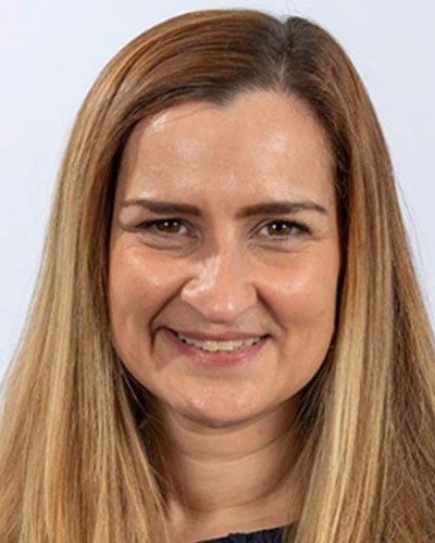 Nicola Somerville