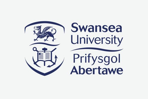 Swansea University Partner Logo