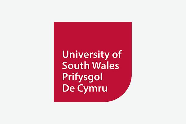 University of South Wales Partner Logo
