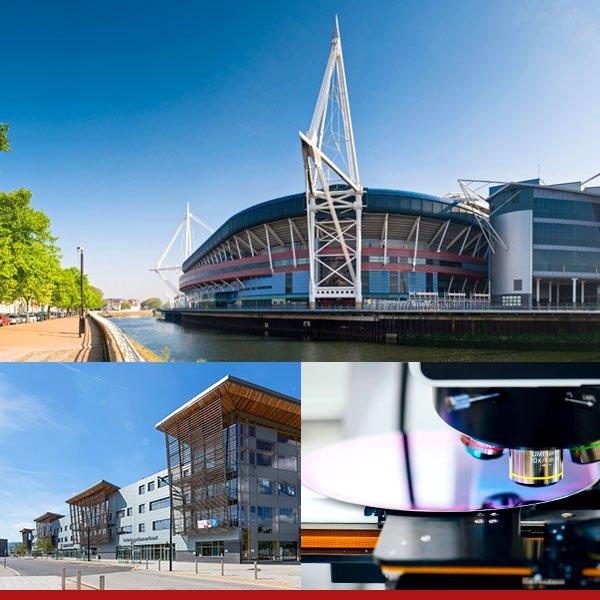 Cardiff Capital Region